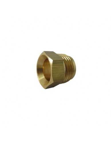 """Fitting 1/2"""" hole dia 14mm"""