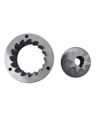 Mazzer Robur conical grinding blades 71mm