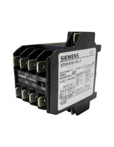 接觸器3相AC 8,4A 4Kw 400(V)