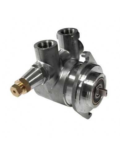Nuert Flange pump Stainless steel 180 L /H