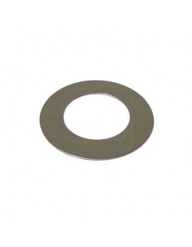 Tap joint washer 14x8x1mm stainless