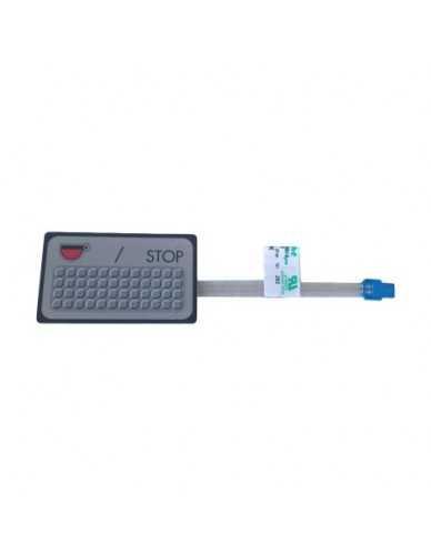 Faema smart S tastatur