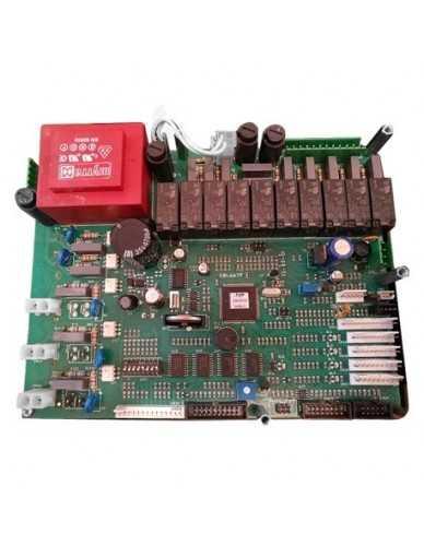 CPU electronic board Faema and Cimbali original