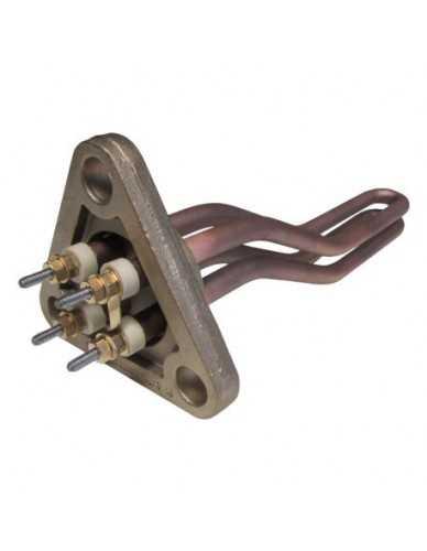 Vibiemme heating element 1 gr 1300W 230V