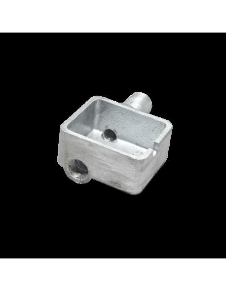Faema aluminium drain tray