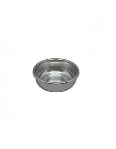 La Cimbali filterbasket 2 coffee 12gr