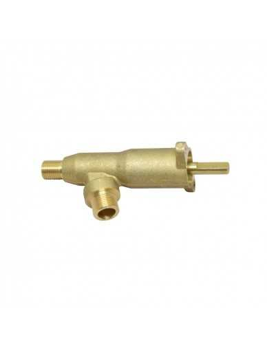 La Cimbali valve body