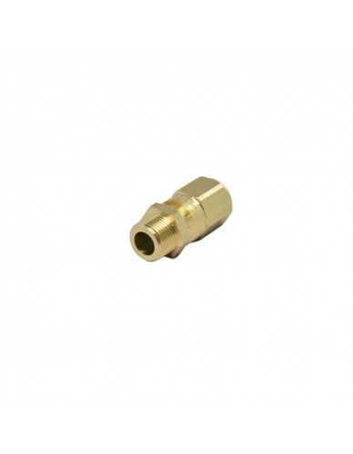 "Sicherheitsventil 3/8"" 2.0 bar CE PED IV certified"