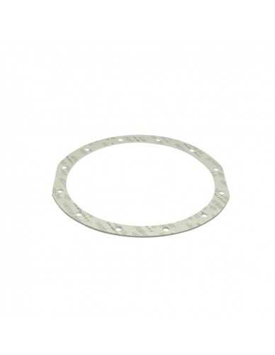 Faema E61 boiler gasket FDA graded 12 holes 245x205x3mm