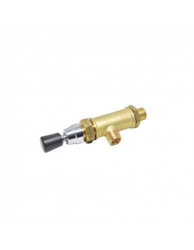 Bezzera L1130B valve charge unit