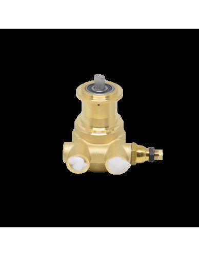 Fluid o tech verdrängerpumpe 100 L/H