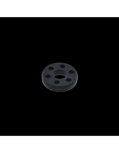 Faema rubber pump-motor connector 41.5mm