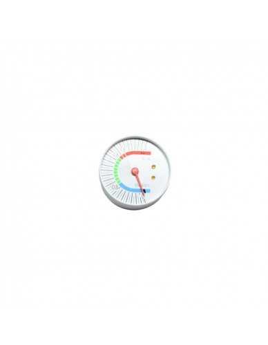 La Cimbali kessel manometer 0 - 2.5  bar
