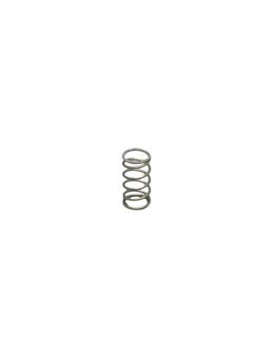 Rancilio valve spring 12x22mm