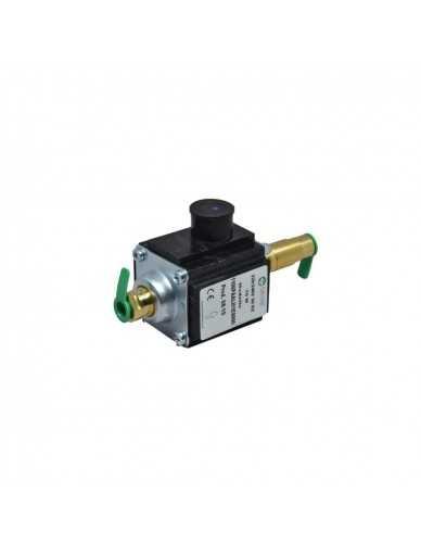Fluid o tech vibratiepomp 70W 220/240V 1/8 1/8