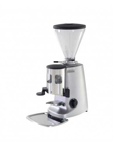 Mazzer Super Jolly doser