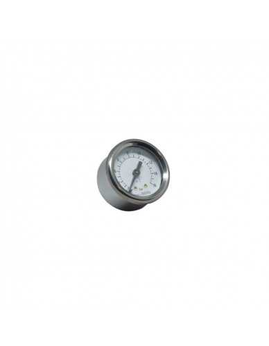 Bezzera pomp manometer 40mm 0-16bar