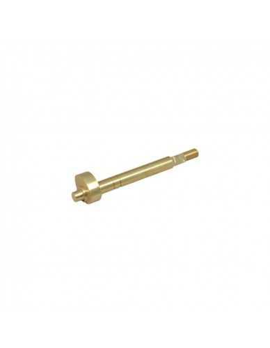 Vibiemme brass lever rod