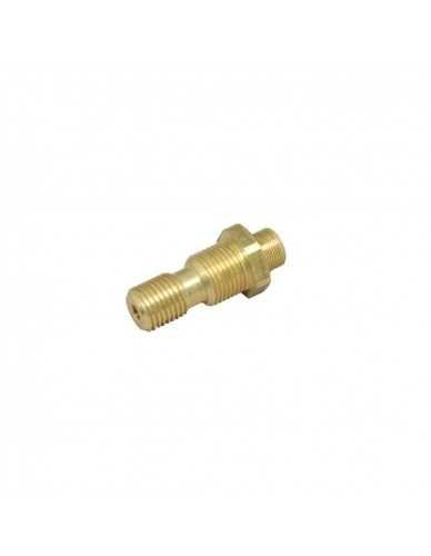 Faema No stop valve fitting