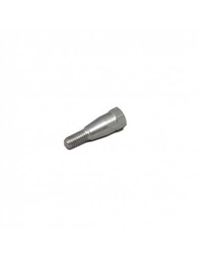 La Cimbali brewing group stainless steel screw