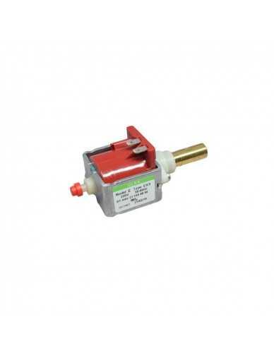 Ulka vibratie pomp EP5 230V 50/60Hz met messingen aansluiting