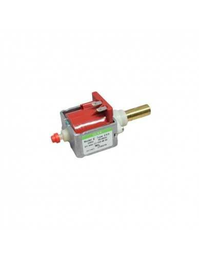 Ulka vibratie pomp EX5 230V 50/60Hz met messingen aansluiting