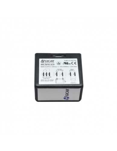 Regolatore di livello Gicar RL30 / 1E / 2C / F 230V