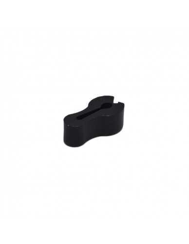 Stoompijp clip 10mm