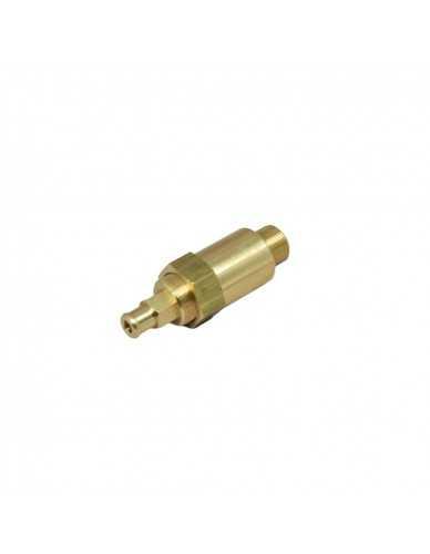adjustable expansion valve 3/8m 10-14 bar