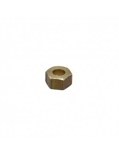 Brass nut M20x1.5
