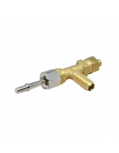 La San Marco steam lever valve