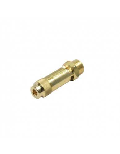 """Veiligheidsventiel 3/8"""" 2.0 bar TW1 cert"""
