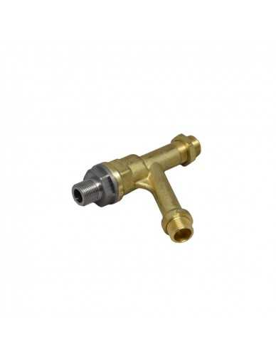 Gaggia E90 complete steam valve