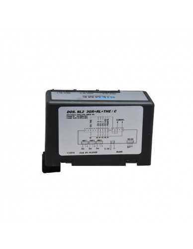 La Scala elektronik box RL 2/3 GR+RL+TEA/C 230V