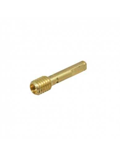 La Spaziale valve axle