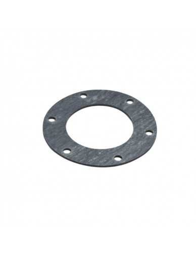 La Spaziale group locking gasket