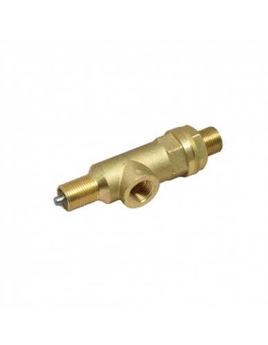 Gaggia Ele steam valve
