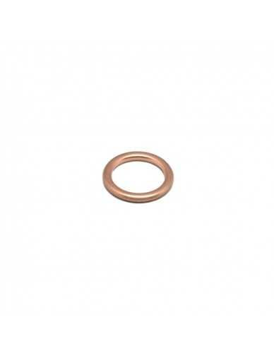 """Crushable copper washer 22,8x17x3mm 3/8"""""""