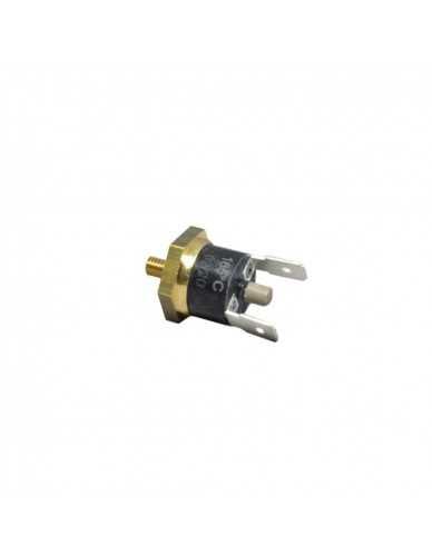 Thermostat 165 ° M4X6 réarmement manuel