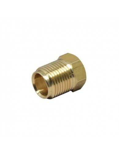 """Fitting 1/2"""" hole dia 14mm length 28mm"""
