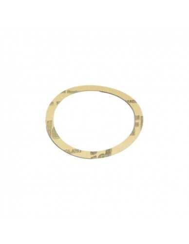 Portafilter gasket shim 0.5mm 64x53x0.5mm