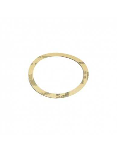 Filterholder gasket shim 0.8mm 64x53mm