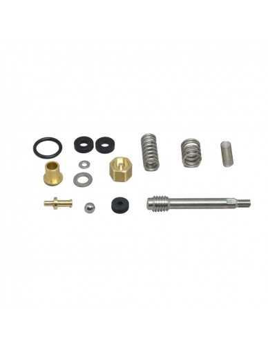 Faema E61 steam valve rebuild kit