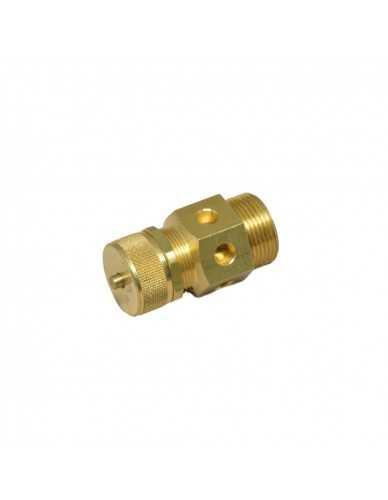 La Pavoni safety valve M22
