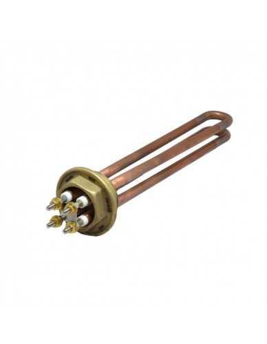 Brasilia heating element 2400W 230V