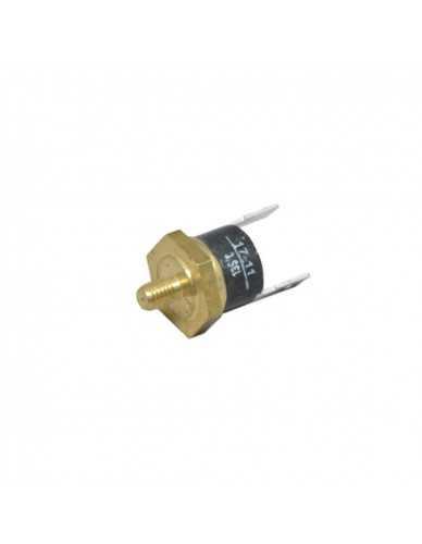 Thermostaat 135° M5x7 met automatische reset