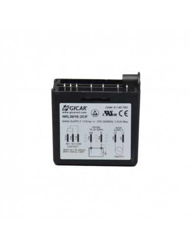 Gicar level regulator NRL30/1E/2C/F 115V