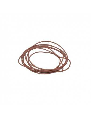 Cable de conexión por 5 m marrón