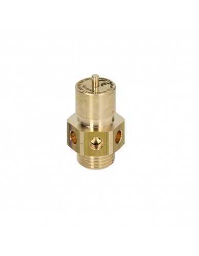 """Válvula de seguridad 1/2 """"1.8 bar CE-PED"""