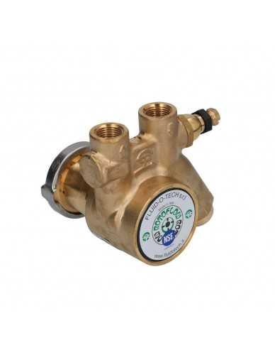 "Fluid O tech rotary vane pump 200 L/H 3/8"" npt"